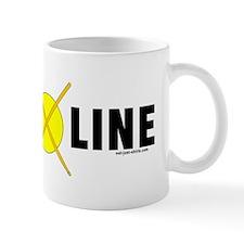Drum Line Mug