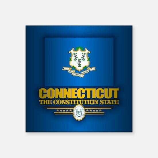 Connecticut (v15) Sticker