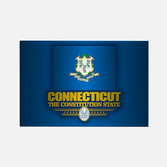 Connecticut (v15) Magnets