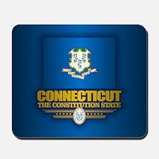 Connecticut (v15) Mousepad