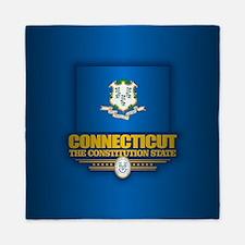 Connecticut (v15) Queen Duvet