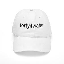 Forty Water Baseball Baseball Cap