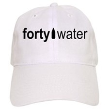 Forty Water Baseball Cap