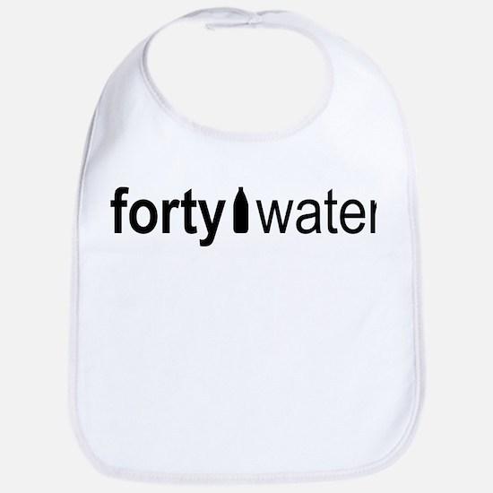 Forty Water Bib