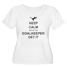 Let Keeper ge T-Shirt