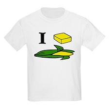 I butter corn T-Shirt