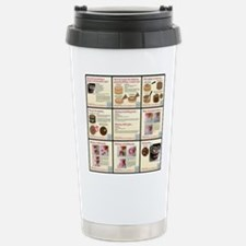 recipe Travel Mug