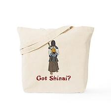 Got Shanai? Tote Bag
