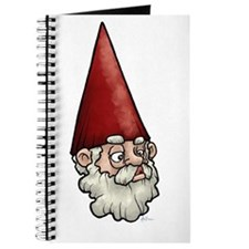 Special Gift Gnome Journal