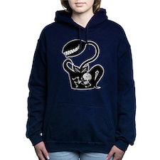 Cute Little shop of horrors Women's Hooded Sweatshirt
