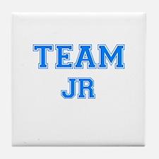TEAM JR Tile Coaster