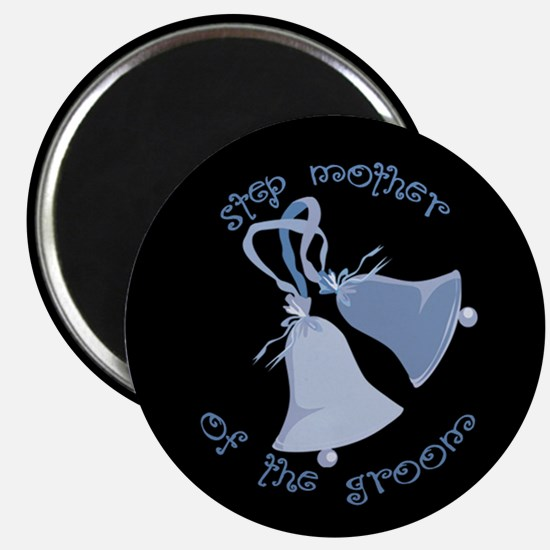 Step Mother of the Groom Magnet