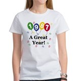 1987 birthday Women's T-Shirt