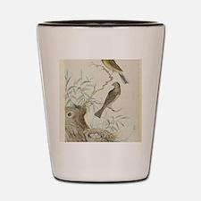 Funny 1880 Shot Glass