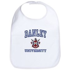 DANLEY University Bib