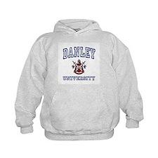 DANLEY University Hoodie