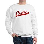 Cutie Sweatshirt