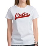 Cutie Women's T-Shirt