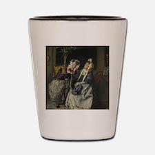Unique 1880 Shot Glass