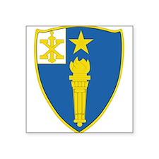 1st Battalion 46th Infantry Regiment Sticker