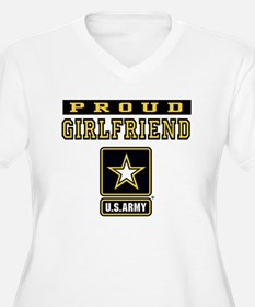 Proud Girlfriend T-Shirt