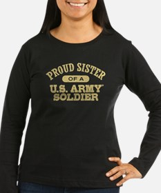 Proud U.S. Army S T-Shirt