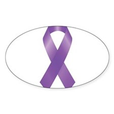 PURPLE Decal