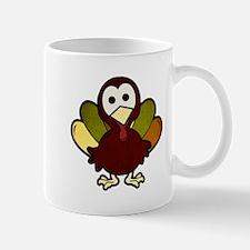 Little Turkey Mugs