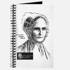 Lucretia Coffin Mott Journal