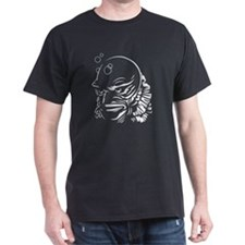 The Creature from the Black Lagoon T-Shirt