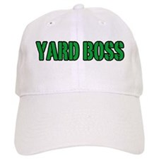 Yard Boss Baseball Cap