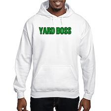 Yard Boss Hoodie