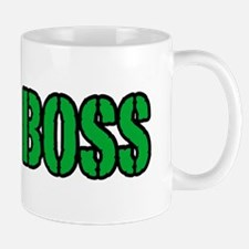 Yard Boss Mug