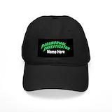 Ghost hunter Black Hat