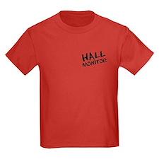 Hall Monitor Funny School T
