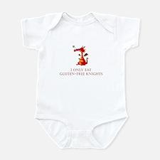 Gluten Free Dragon Infant Bodysuit