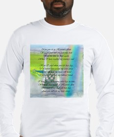 Now You Sit Long Sleeve T-Shirt