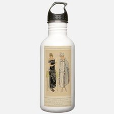 Funny 1880 Water Bottle