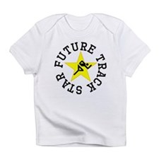 Future Track Star Infant T-Shirt