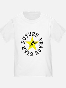 Future Track Star T-Shirt