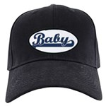 Baby Black Cap