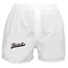 Beast Boxer Shorts