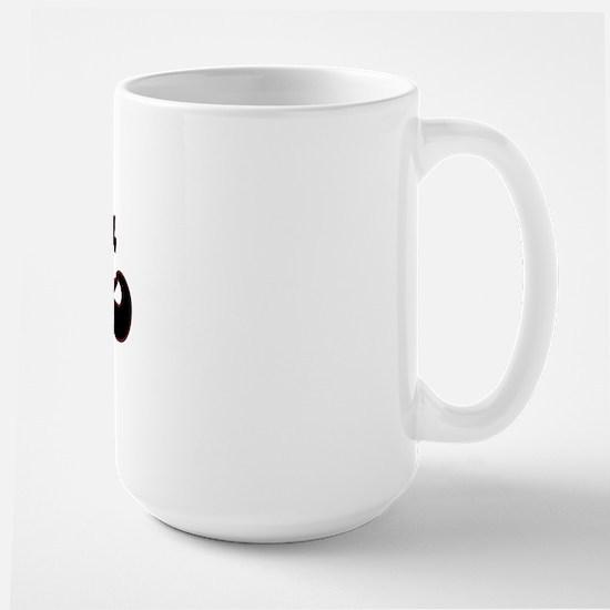 Beast Large Mug