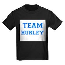 TEAM HURLEY T