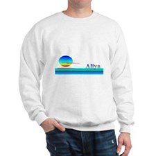 Aliya Sweater