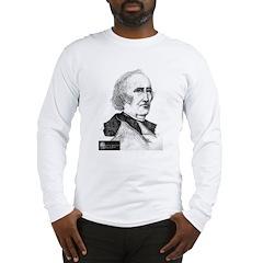 Wendell Phillips Long Sleeve T-Shirt