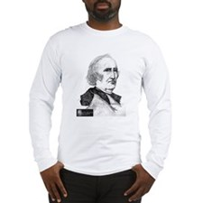 Wendell Phillips Long Sleeve T-Shirt