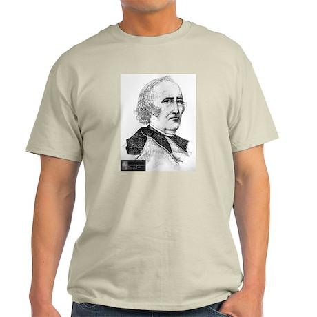 Wendell Phillips Light T-Shirt