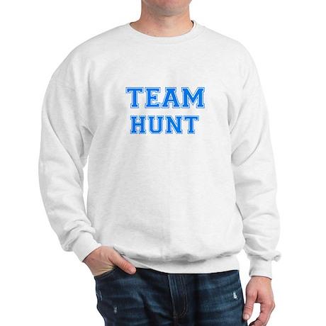 TEAM HUNT Sweatshirt