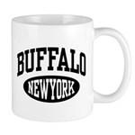 Buffalo New York Mug